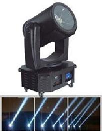 Đèn rọi tìm kiếm ngoài trời 2kW-7kW