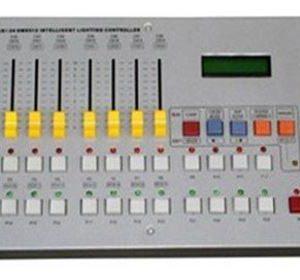 Bàn điều khiển đèn sân khấu LSK-DMX 240