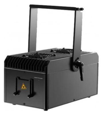 Đèn sân khấu, đèn laser 1W RGB full màu LSK-LZ1W