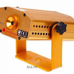 Đèn sân khấu laser mini – Đèn laser sân khấu cao cấp chất lượng tốt