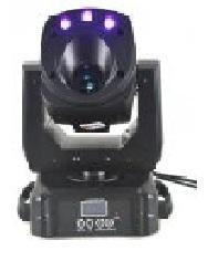 LED Moving Head Light 75W LED + 3x3W UV kiểu dáng mới