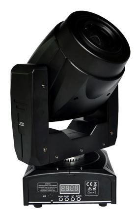 Đèn sân khấu, đèn moving head mini 60W LSK-H60
