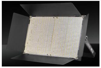 Đèn led studio với bảng điều khiển 1500pcs