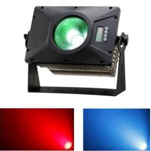 Đèn Led ngoài trời RGB 3in1 COB 300W chất lượng cao, giá gốc