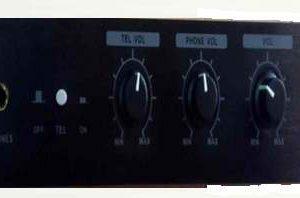 Bộ điều khiển trung tâm VM-9000CU sản phẩm chất lượng cao