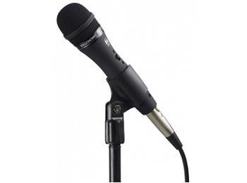 Micro điện động cầm tay TOA DM-270 AS