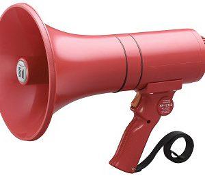 Megaphone Loa cầm tay TOA ER-1215S