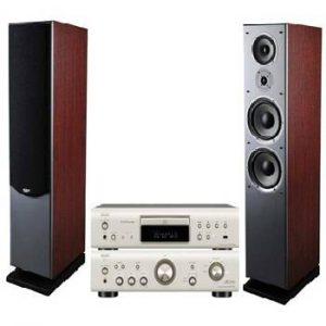 Loa CX-660 + CD 710 + PMA 710 cao cấp