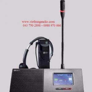 Hệ thống hội thảo Dis DCS-6000 – Thiết bị hội thảo Dis cao cấp