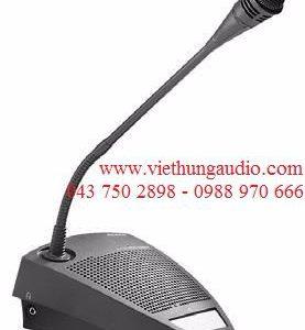 Microphone đại biểu Philips CCS-800 – Micro đại biểu chính hãng giá rẻ