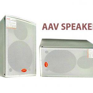 Loa hộp treo tường thông báo 60W AAV chất lượng cao, tiếng tốt, giá bán buôn cực mềm