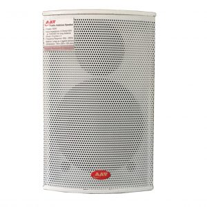 Loa hộp treo tường 80W AAV âm thanh trong sáng, bền, giá bán buôn cho hệ thống âm thanh hội trường, hội thảo, thông báo