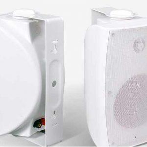 Loa hộp VS-440 tông màu nổi bật, sang trọng, âm thanh tuyệt vời