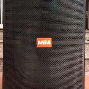 LOA KÉO MBA – BASS 30