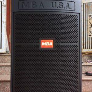 Loa kéo MBA-Bass 40