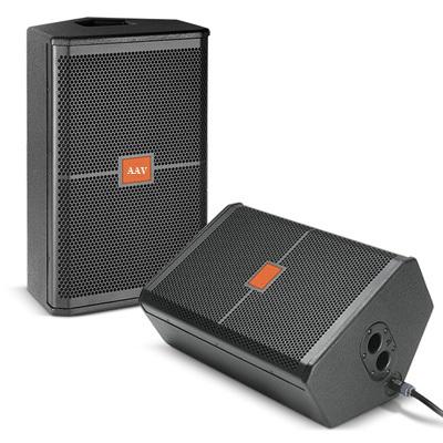 Loa hội trường, loa monitor bass 30cm tốt, giá gốc AAV S-812M