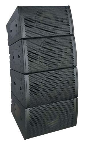 Loa line array bass 20cm AAV LS-08/SW-15