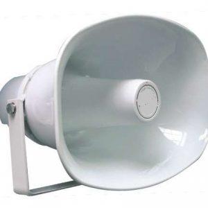 Loa phóng thanh vành chữ nhật 50W chuẩn, giá rẻ nhất