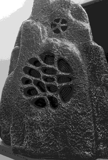 Loa sân vườn VSD-966 đỉnh cao của dòng loa giả đá