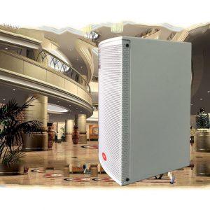 Loa hộp treo tường chuẩn 100W AAV chất lượng cao, giá tốt, chuẩn nhất cho các hệ thống âm thanh, hệ thống hội nghị hội thảo