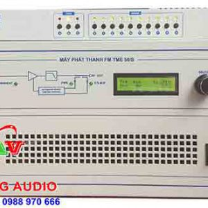Máy phát sóng FM 50W AAV-VN1850, chất lượng cao