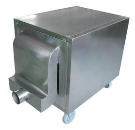 Máy làm băng khô 6000W VSK