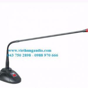 Micro Shupu EDM-78A – Micro hội thảo chất lượng tốt giá tốt