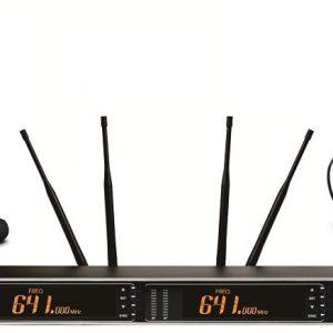 Micro cài tai SK-920T bền đẹp, giá tốt
