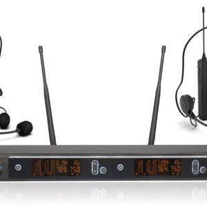 Micro cài tai SK-528T chuẩn, giá rẻ
