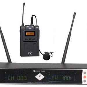 Micro cài áo SK-8916A chất lượng cao