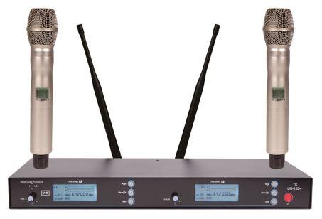 Micro không dây TK MS-1280 chuẩn, giá rẻ