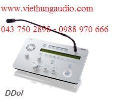 Microphone Brahler DDOL – Hệ thống hội thảo Brahler DDOL cao cấp