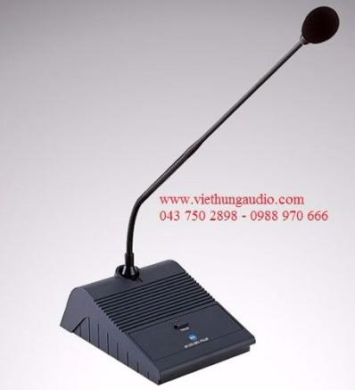 Microphone RCF DICO DEL PLUS – Micro chuyên dùng cho âm thanh hội thảo