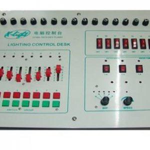 Mixer công suất đèn sân khấu SW1016 – XLIGHT giá rẻ chất lượng cao
