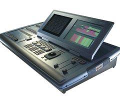 Mixer điều khiển ánh sáng sân khấu SGM REGIA 2048 Live cao cấp