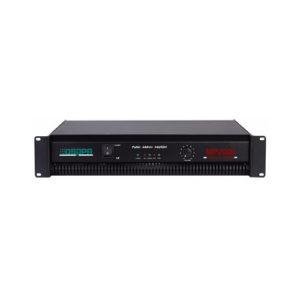 Tăng âm truyền thanh 450W- AAV-MP2000, chất lượng