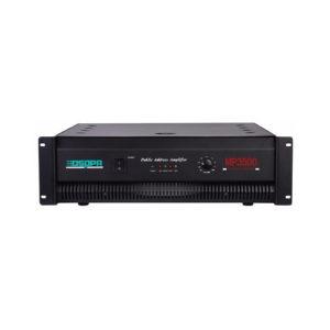 Tăng âm truyền thanh 1500W –  AAV-MP3500, đỉnh cao