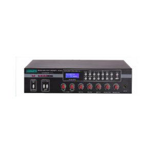 Tăng âm truyền thanh  350W –  AAV-MP9035, cực đỉnh cấp