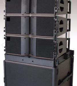 Amply AAV PA-5500 cao cấp, chuyên nghiệp, âm thanh cực đỉnh