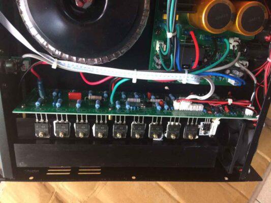 Hệ thống sò tản nhiệt cao cấp giúp tăng tuổi tho cho thiết bị