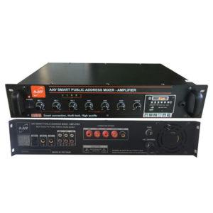 Tăng âm truyền thanh 60W AAV VA-60 đa năng, giá rẻ