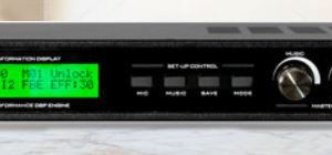 Vang số Paramax Pro MX-2000 new