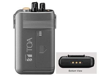 Micro không dây TOA WM-5325