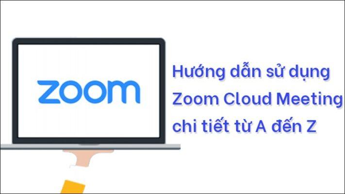 """1. Hướng dẫn nhanh Nếu bạn không có tài khoản Zoom, chọn Join a Meeting nhập Meeting ID > Đặt tên cho bạn rồi nhấn Join. Nếu bạn đã đăng nhập tài khoản Zoom,chọn mục Join ở thanh menu phía trên > Nhấn nút Join để tham gia. Bạn nhập password của phòng muốn tham gia. Để thoát phòng học, bạn chọn mục Leave ở góc phía trên bên phải. 2. Hướng dẫn chi tiết Bước 1: Nếu bạn không có tài khoản Zoom. Bạn hãy chọn Join a Meeting nhập Meeting ID và đặt tên cho bạn rồi nhấn Join để vào phòng. zoom Nếu bạn đã đăng nhập tài khoản Zoom, bạn chọn mục Join ở thanh menu phía trên, sau đó nhấn nút Join để tham gia. zoom Bước 2: Bạn nhập password của phòng muốn tham gia là sẽ vào được giao diện phòng học. Bước 3: Khi đó bạn sẽ nhìn thấy giao diện màn hình với tùy chọn Join with Computer Audio (bật camera/webcam, cho phép người khác thấy bạn). Bạn có thể tắt camera trong quá trình tham gia phòng học. zoom Bước 4: Sau khi vào phòng học, bạn cũng có thể thấy các tính năng chính như: Join Audio: Bật/Tắt âm thanh trên Zoom. Stop Video: Tắt webcam và thay bằng ảnh logo hoặc đổi nền video học trên Zoom. Participant: Xem những người tham gia phòng học. Share content: Chia sẻ màn hình. More: Bạn có thể mở chat với các thành viên trong phòng hoặc thiết lập các cài đặt. zoom Bước 5: Để thoát phòng học, bạn chọn mục Leave ở góc phía trên bên phải. zoom Xem thêm: Cách đổi thông tin cá nhân và mật khẩu Zoom trên điện thoại đơn giản Hướng dẫn đổi thông tin cá nhân và mật khẩu Zoom trên máy tính 5 bước ghi lại buổi học online trên Zoom nhanh chóng 9 mẹo sử dụng tính năng """"ẩn"""" ít người biết của Zoom Trên đây là hướng dẫn sử dụng Zoom Cloud Meeting với các hướng dẫn đầy đủ và chi tiết. Hy vọng qua bài viết trên, bạn sẽ có thể sử dụng phần mềm dễ dàng, thuận tiện hơn để phục vụ cho nhu cầu dạy và học trực tuyến."""